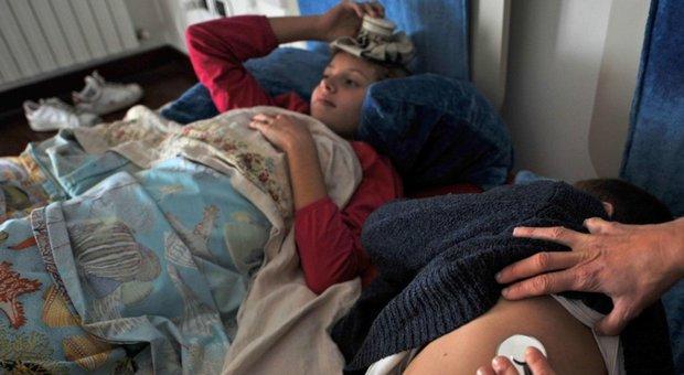Influenza in anticipo, già 642.000 italiani a letto: previsti 7 milioni di malati