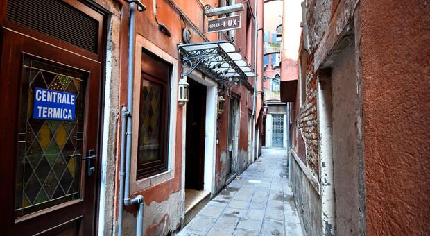 Venezia. Tassa di soggiorno evasa: la prima maxi-condanna per un'albergatrice