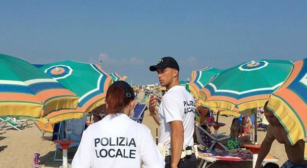 arrestato polacco in vacanza a Bibione