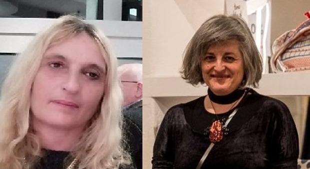 Roberta Girotto e Marina Buttazzoni