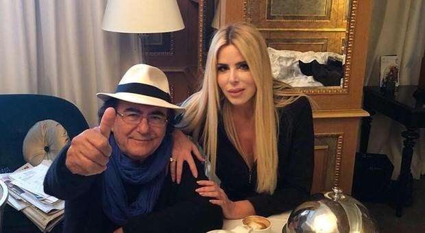 Al Bano e Loredana Lecciso: «Niente matrimonio, ho già dato»