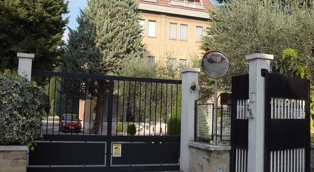 Ascoli, trovata legionella nella casa di riposo: struttura vietata fino alla bonifica
