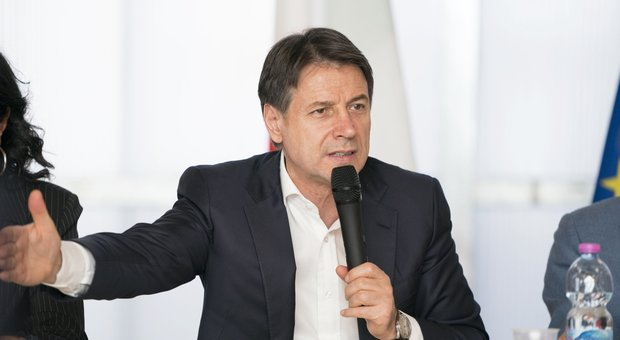 Conte: Italia solida, non chiede favori a Ue. Bene squadra governo, Paese attende risposte
