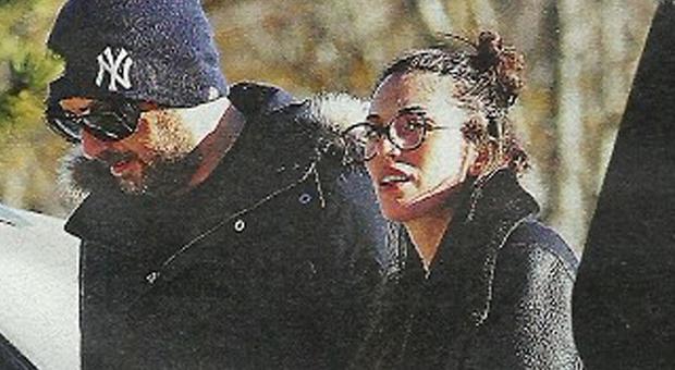 Cesare Cremonini, fuga d'amore con la nuova baby fidanzata Martina Margaret Maggiore