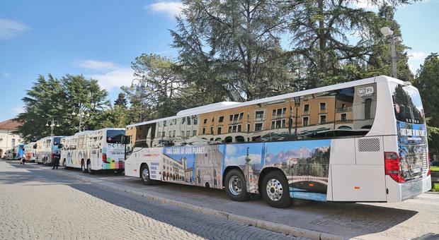 Autobus Belluno
