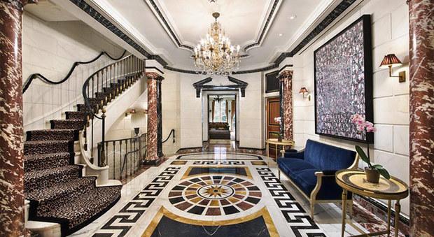 L Ex Residenza Newyorchese Di Gianni Versace E In Affitto Ma Nessuno