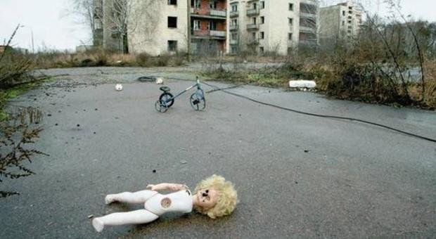 Chernobyl diventerà attrazione turistica. Il Presidente ucraino: «Nuova vita a questo territorio»