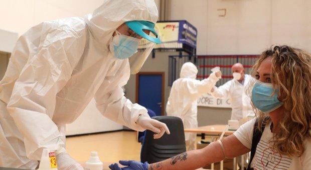 Coronavirus, una speranza da Varese: «Test rapido della saliva in 10 minuti»