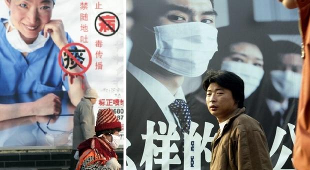 Cina, polmonite misteriosa: 44 persone colpite. «Origine virale», allerta aeroporti