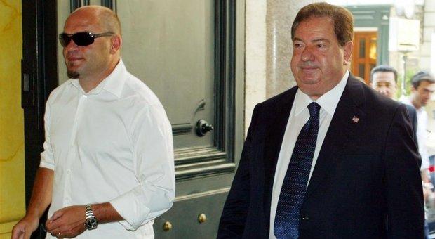 Morto Luciano Gaucci, aveva 81 anni: è stato per 13 anni il presidente del Perugia
