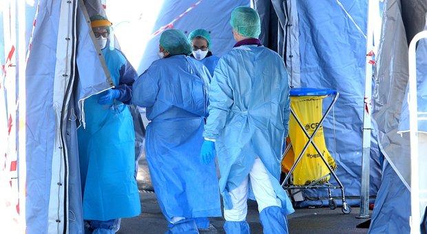 Coronavirus Veneto, i contagi salgono ancora: siamo a 913. Cinque nuovi decessi: 4 a Treviso e 1 a Castelfranco, i morti sono 26