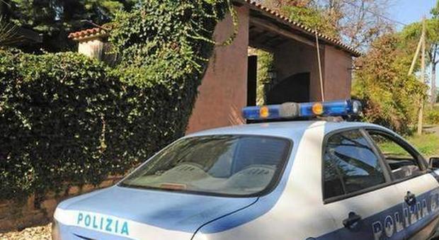 Sant'Angelo Romano, rapina in villa: rubati 100mila euro in contanti, gioielli e due Rolex