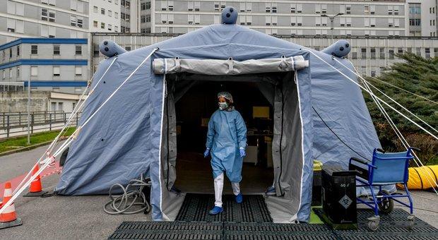 Coronavirus, 1.128 casi: 29 morti, 50 guariti. In Lombardia altre 6 vittime, 2 in Emilia