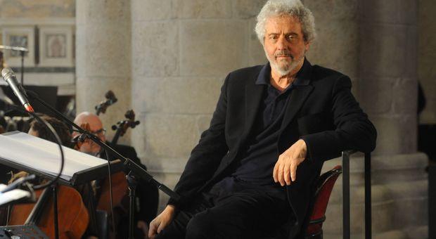 Il Maestro Nicola Piovani