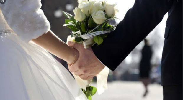 Le nozze previste ad Asolo sono state cancellate all'ultimo momento