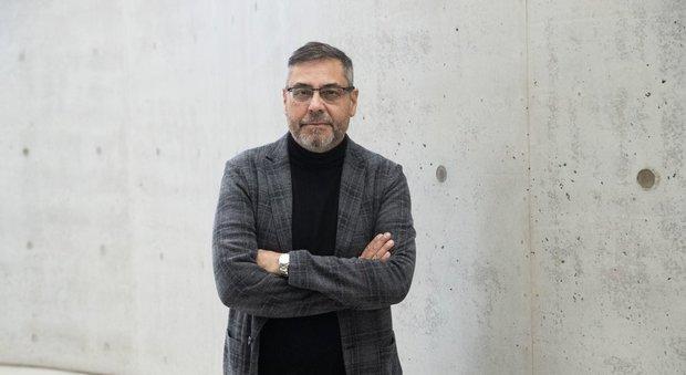 Andrea Vianello dopo l'ictus: «Attenzione alle manipolazioni al collo fatte da osteopati o chiropratici»