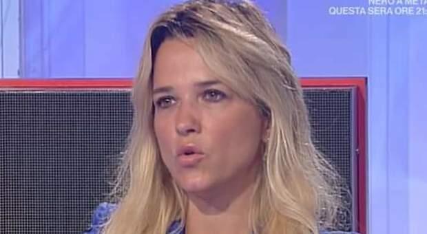 Francesca Barra: «Io offesa e diffamata, ora ho avuto giustizia»