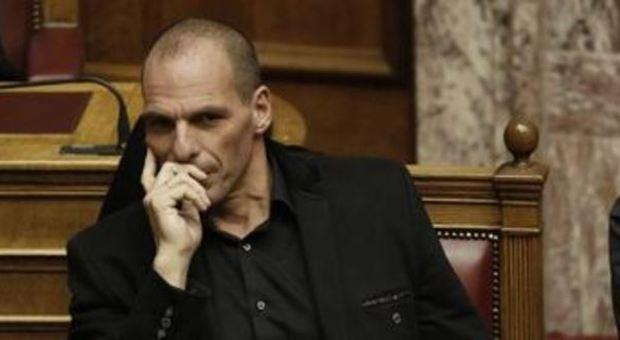 Grecia il piano arriva in parlamento oggi primo sciopero for Votazioni parlamento oggi