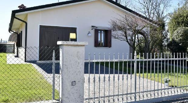 La casa di Daniele Sottana