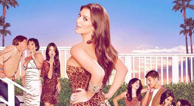 Sorelle Kardashian, addio dopo 14 anni allo show che le ha rese famose