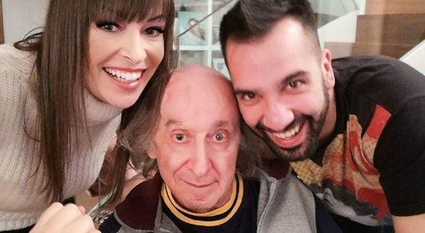Bruno Arena compie 63 anni e annuncia il ritorno al cinema: sarà accanto al figlio Gianluca nel film Uno di noi