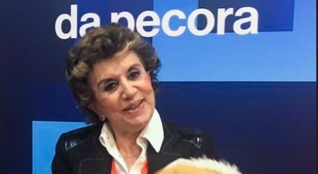 Franca Leosini a Un giorno da pecora: «Torna Storie maledette, due puntate dedicate ai mandanti»