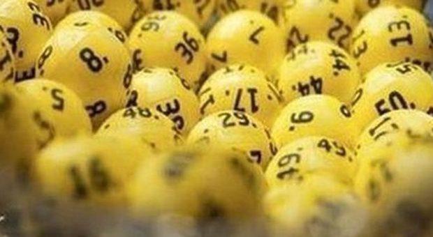 Estrazioni Lotto, Superenalotto e 10eLotto di oggi giovedì 14 novembre