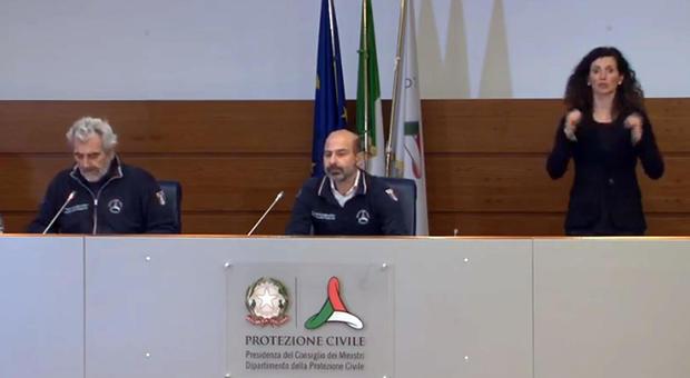 Coronavirus Italia, bollettino: 3.491 toscananuovi positivi, 1.036 guariti, 683 le vittime