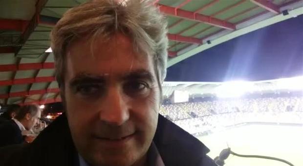 Udinese-Napoli 3-0, il commento di Roberto Ventre