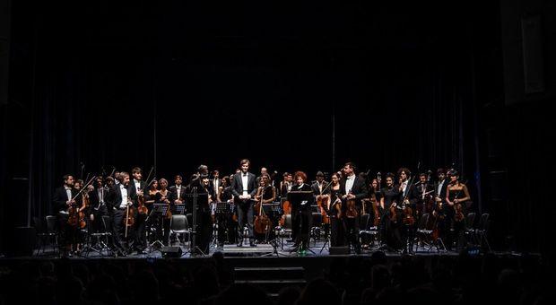 LaFil-Filarmonica di Milano diretta da Marco Seco