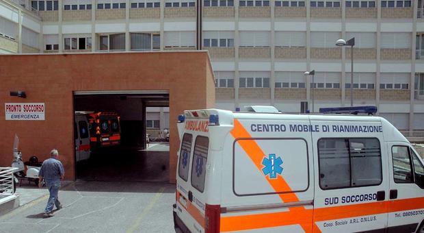Coronavirus, caso sospetto a Bari: prime analisi escludono la malattia