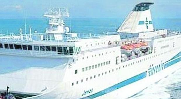 Gli armatori napoletani alla guerra dei traghetti