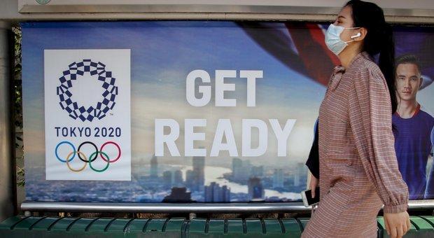 Tremano anche le Olimpiadi. Martedì il Cio farà una riunione con le federazioni