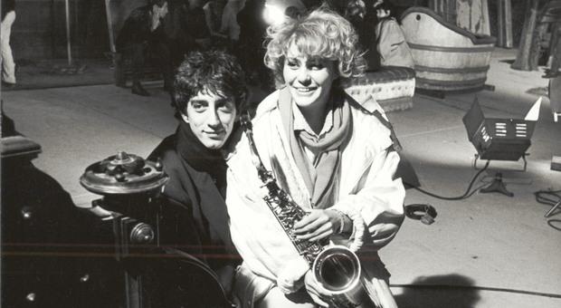 Sergio Rubini, quando nel 1987 Federico Fellini gli affidò il ruolo di se stesso