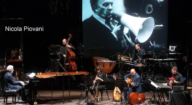 Concerti a Roma: da Nicola Piovani a Giovanni Allevi, da Carmen Consoli a Priestess