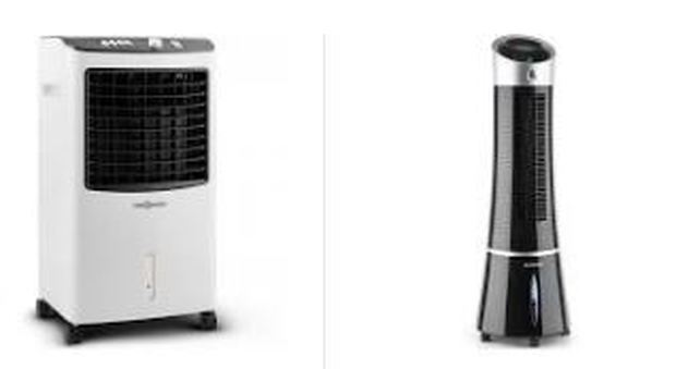 Condizionatori portatili: quando il climatizzatore diventa un oggetto di design