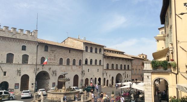 Il Comune di Assisi