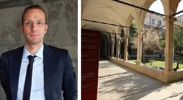 Gianbruno Cecchin denuncia abusi nel seminario vescovile di Treviso