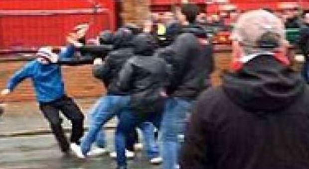 Scontri Liverpool, l'investigatore: «Ignorate le segnalazioni della Digos, potevano fermarli»
