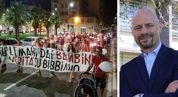 Bibbiano, indagine chiusa: verso il rinvio a giudizio per 26 persone, indagato anche il sindaco Carletti
