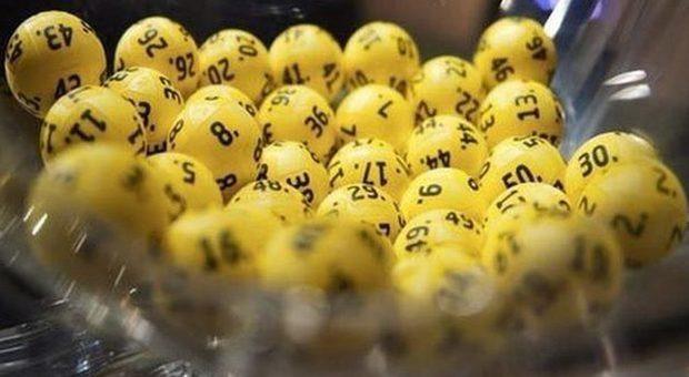 Estrazioni Lotto, Superenalotto e 10eLotto di oggi giovedì 23 gennaio 2020