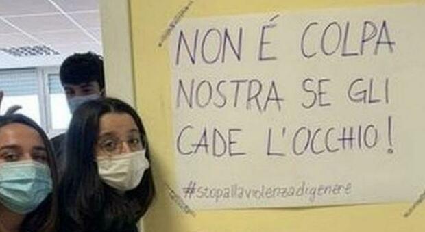 Roma, la vicepreside del Socrate: «Le mie parole travisate, chiarirò con le ragazze»