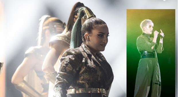 X Factor 2019, quarta puntata: Seawords eliminati. Giordana si salva e poterà un inedito di Sia ©julehering
