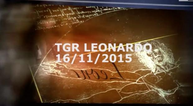 Il giallo del video del Tg Leonardo del 2015 in cui si raccontava del Coronavirus creato nei laboratori cinesi per attaccare i polmoni dell'uomo