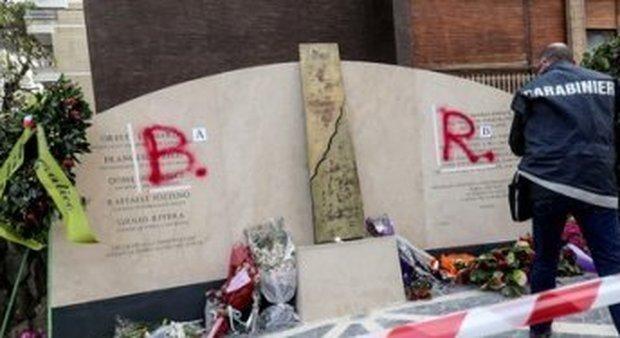 Lo sdegno del Vaticano davanti al nuovo sfregio al monumento di Aldo Moro