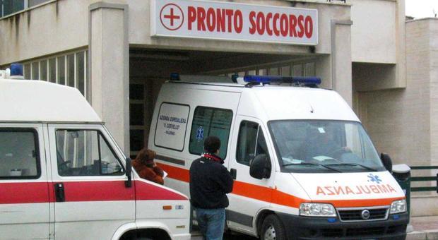 Palermo, paziente aggredisce il medico e gli rompe il timpano