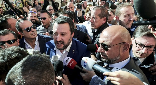 Due arresti per Desirée, Salvini: vermi infami, pagheranno
