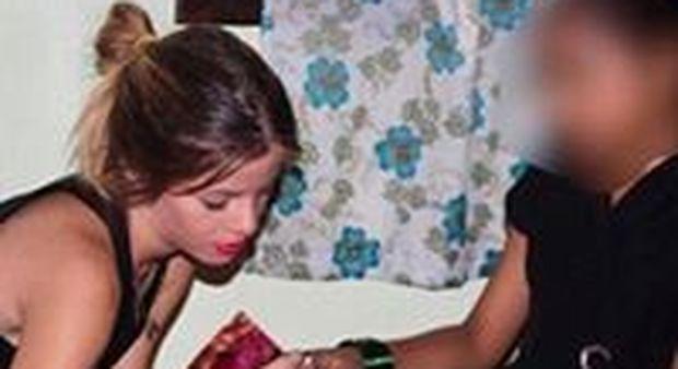 Annachiara, 21 anni: «Con la mia Ong salvo le baby-prostitute e combatto la tratta di bimbe»