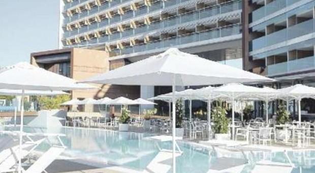 TURISMO A Jesolo sta per aprire l'hotel Almar