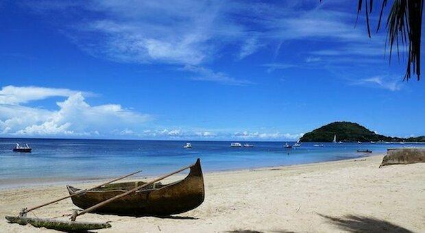 Madagascar, Nosy Be riapre i confini ai turisti